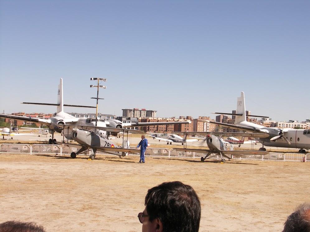 """Exhibición aerea de la Fundación """"Infante de Orleans"""". PICT0426"""