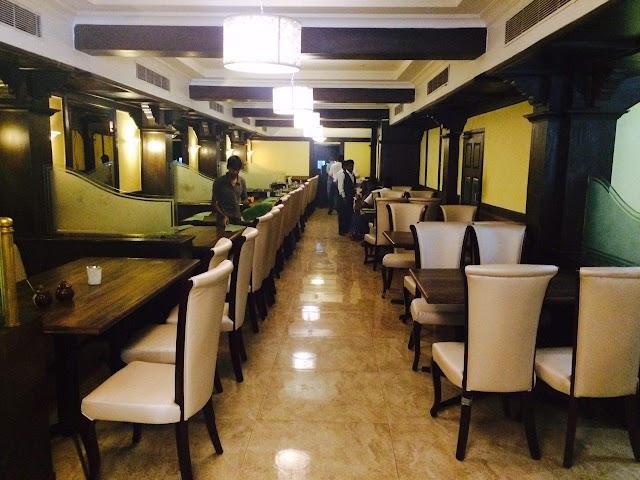 Hotel Virudhunagar