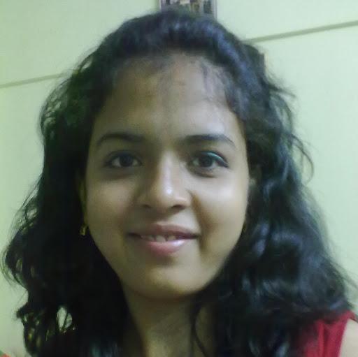 Daisy Pereira