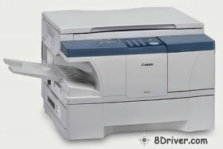 download Canon iR1510 printer's driver