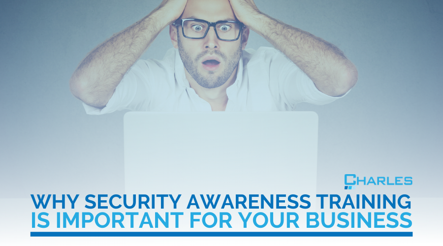 Reasons Security Awareness Training Is Important for Your Business