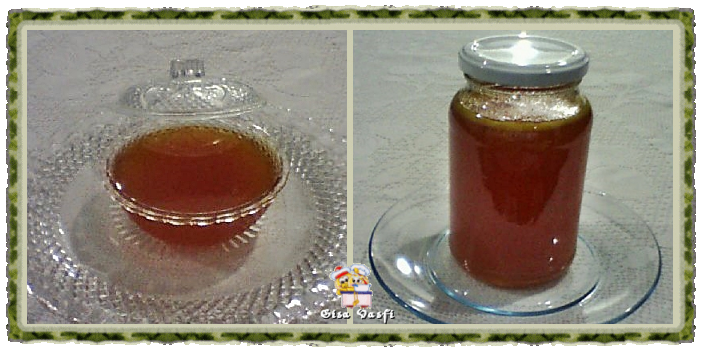 Geleia de mexerica carioquinha 2