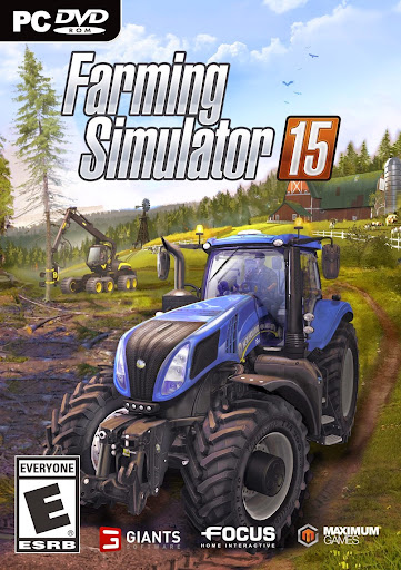 Farming Simulator 15 PC - Torrent + Crack (2014) Completo + Tutorial Como Instalar