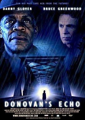 Filme Poster Donovan's Echo DVDRip XviD & RMVB Legendado