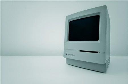 Nhìn lại quá trình phát triển các sản phẩm của Apple