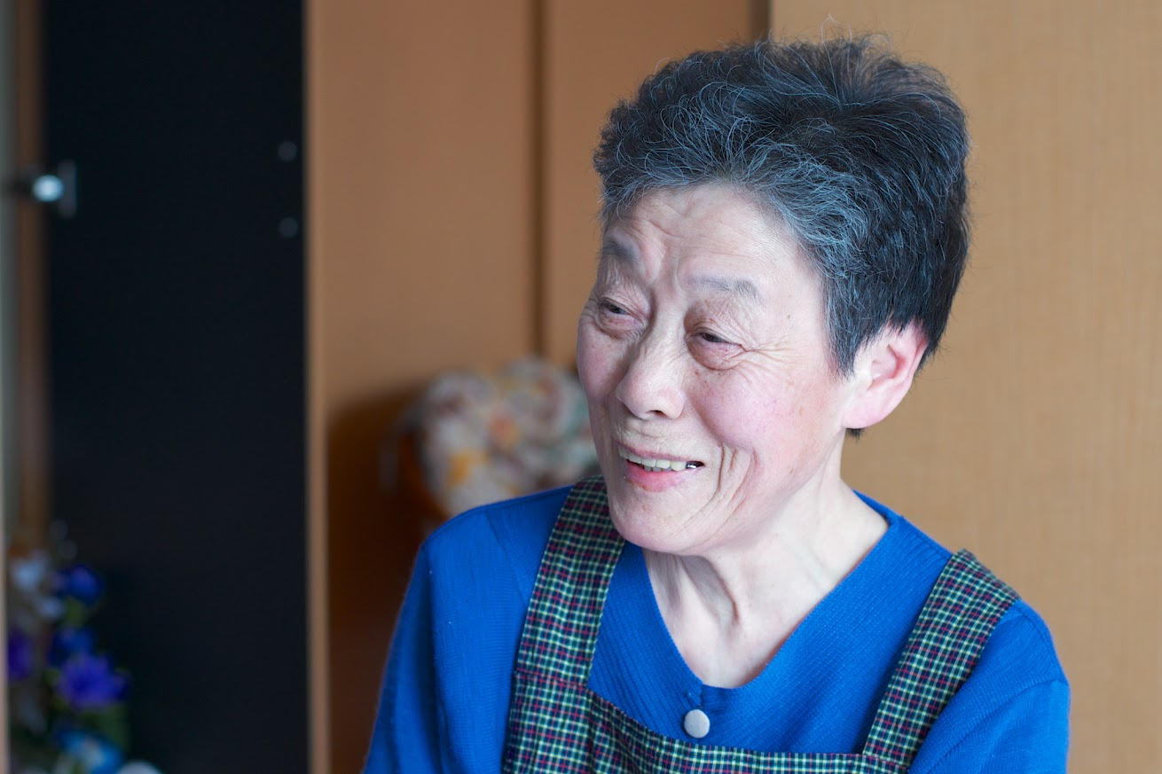 畑澤チヤさん