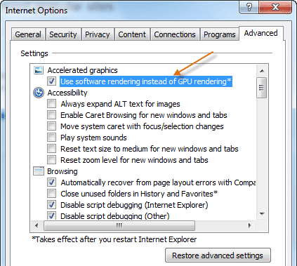 appcrash mshtml.dll windows 7 ie9