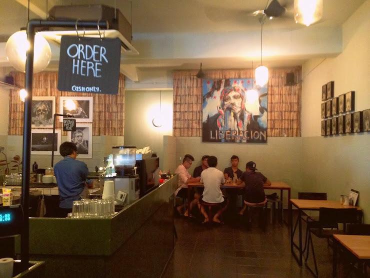 QUARTET Cafe