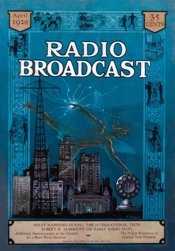 """governments influence on radio broadcasting The impact of government ownership and control of anambra broadcasting service (radio) to find out how government influence on the station affect people""""s."""