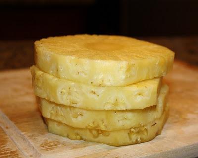 what's for dinner?: jerk pineapple pork chops... 30 minuts plus ...
