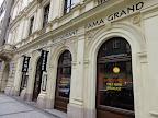 Restaurant Fama Grand - Praha