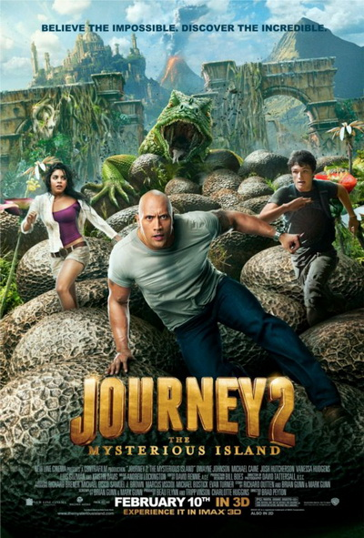 Journey 2 The Mysterious Island (2012) TS XViD - LEGiTiMATE