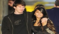 Confirmado Lionel Messi sera padre