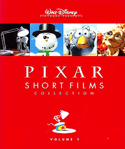 Tuyển Tập Phim Ngắn Của Pixar - Pixar Short Films Collection poster