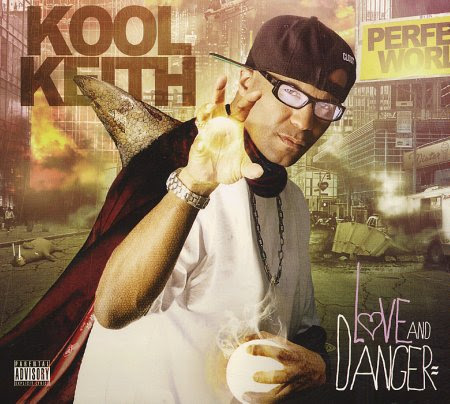 Kool Keith - Love and Danger