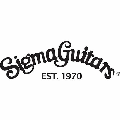 <b>Sigma Guitars</b> Russia