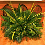 PALM SUNDAY 2014