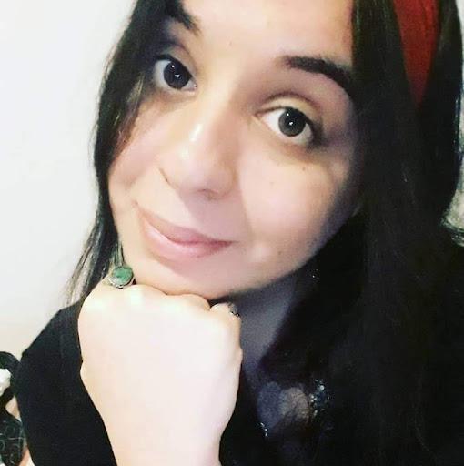 Caterina Wanda Nahir Frias