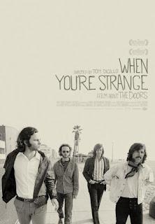The Doors: When you're strange. Subtítulos en español