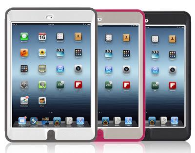 OtterBox Defender for iPad mini