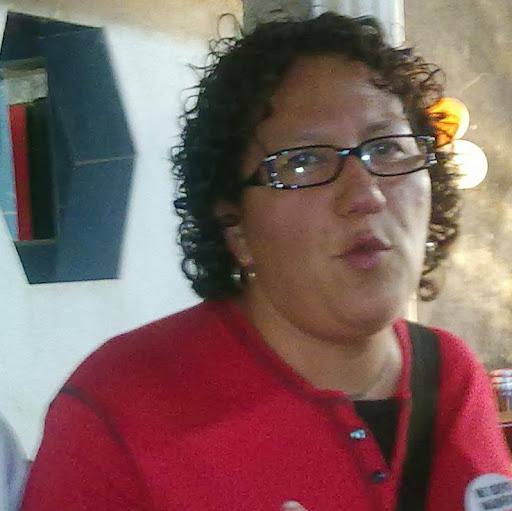 Ana Rivera Photo 34