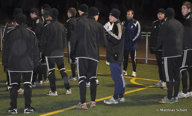 Vorbereitungsspiele Winterpause 2011/2012 DSC_0047