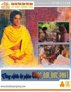 Trình Chiếu Bộ Phim Cuộc Đời Đức Phật Tại Tu Viện Tường Vân