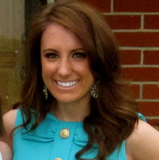 Katie Bragg