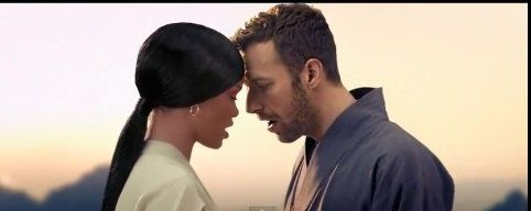Grande estréia da semana: Princess of China – Coldplay feat. Rihanna