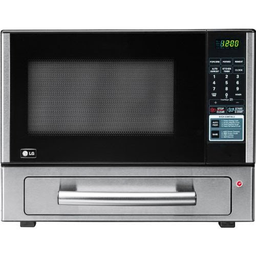 West Bend Microwave Pizza Oven Combo: Best Microwaves: Get Cheap LG LCSP1110ST 1.1 Cu Ft Counter