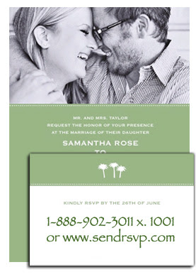 Wedding Online and Telephone RSVP Services