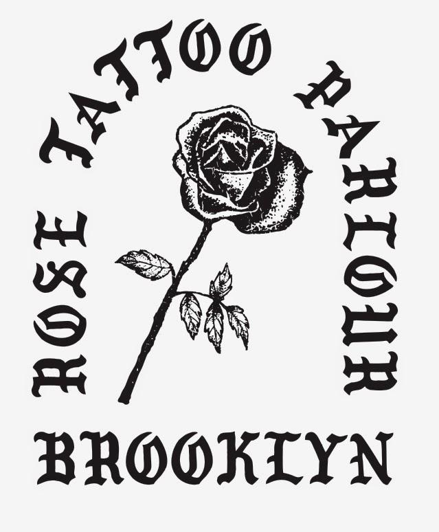 rose tattoo parlour