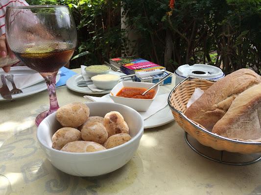 Restaurante La Pimentera