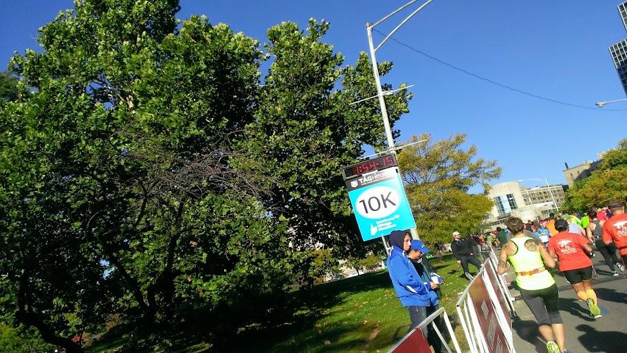 IMAG6915 My Chicago Marathon Recap   #TeamDannyDid