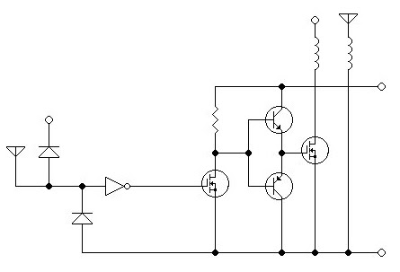 1n4148 Diode Cut In Voltage as well Stator Construction Of Three Phase Induction Machines furthermore Simple Nuclear Reactor Diagram together with 500955158525862722 in addition E In Electricity. on tesla coil components