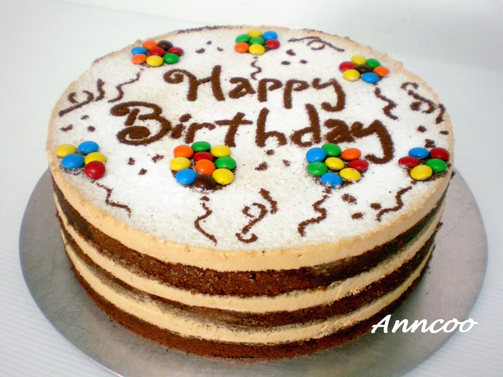 Brilliant Tiramisu Cake 3 Anncoo Journal Funny Birthday Cards Online Necthendildamsfinfo