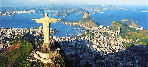 Los 10 paises mas ricos del mundo