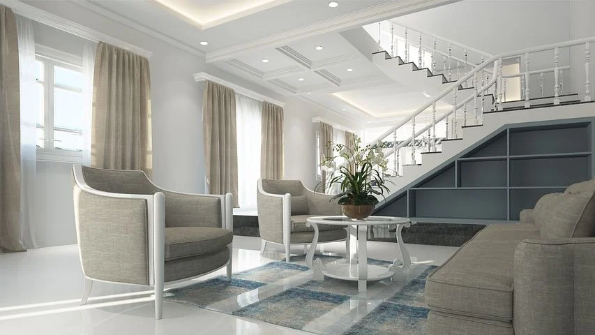 Discover How To Give Your Home A Modern Upgrade