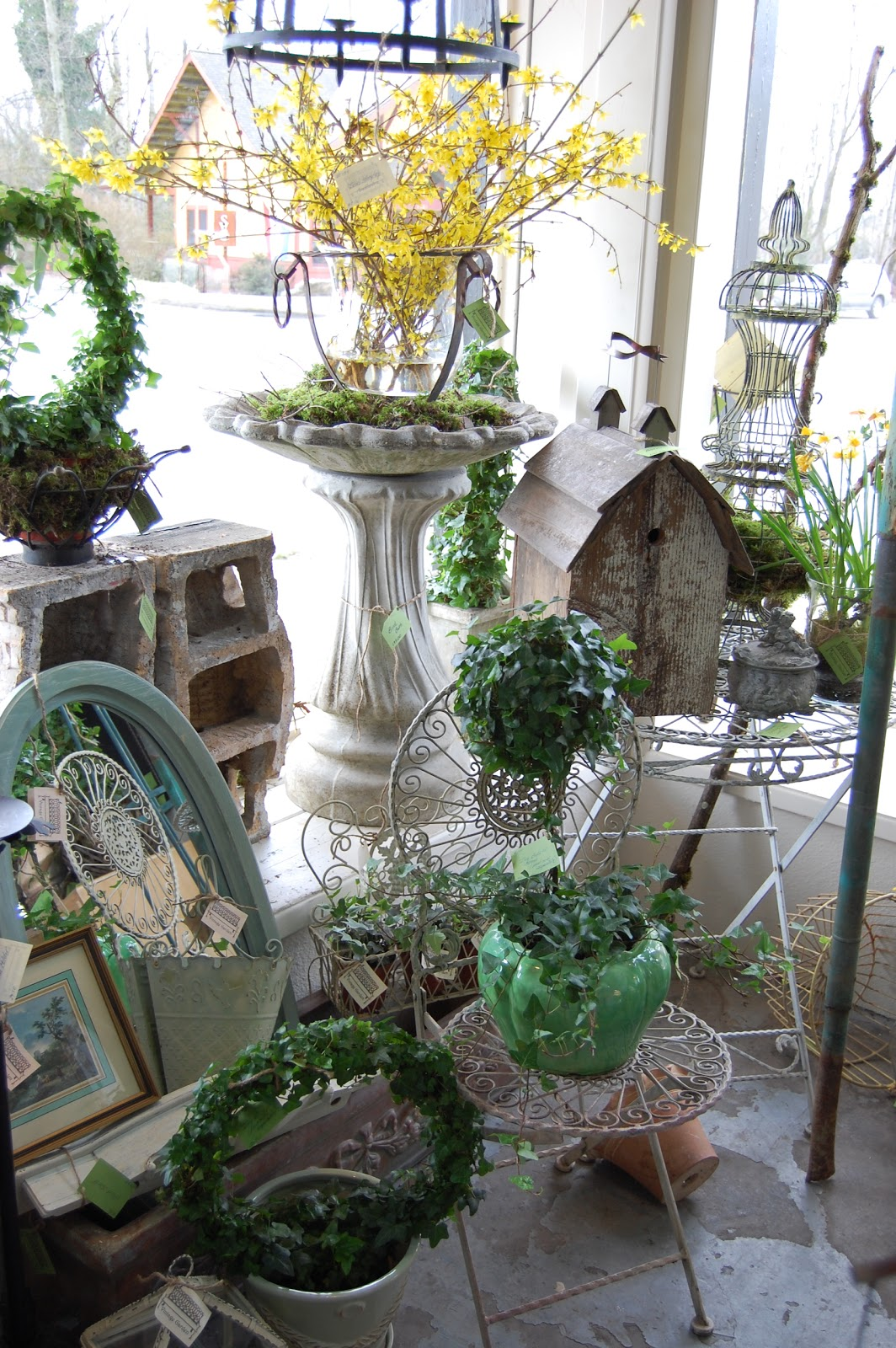 1000+ images about Garden Centre Display Ideas on Pinterest