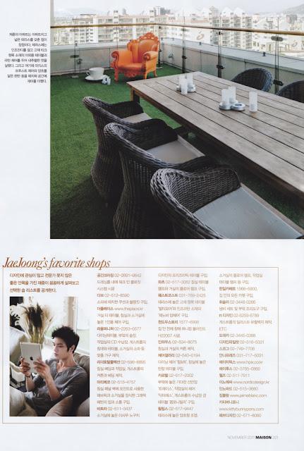 Penthouse de Jaejoong en Marie Claire Maison  Jaejoong%2525E2%252580%252599s%252520Penthouse%252520HQ%2525208