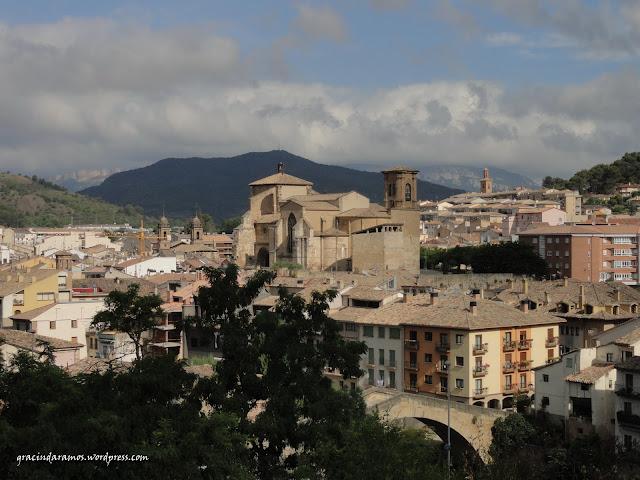 passeando - Passeando pelo norte de Espanha - A Crónica - Página 3 DSC05363