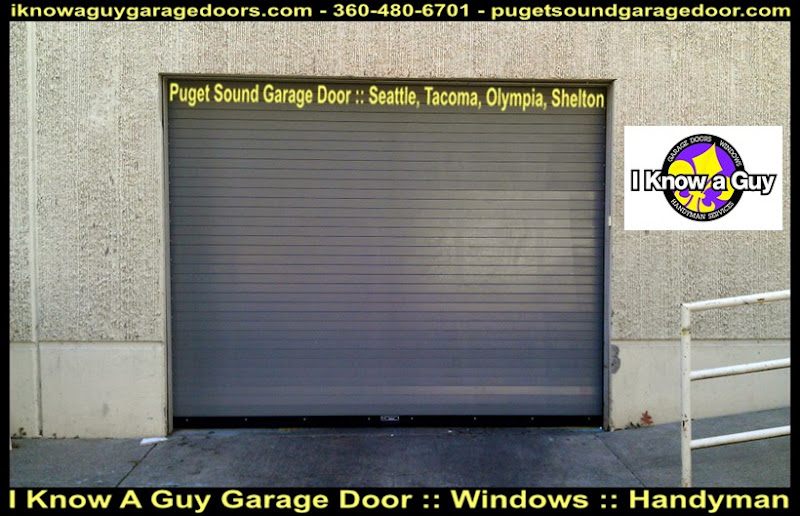 Garage door burien wa gdor seattle tacoma olympia for Garage door repair tacoma