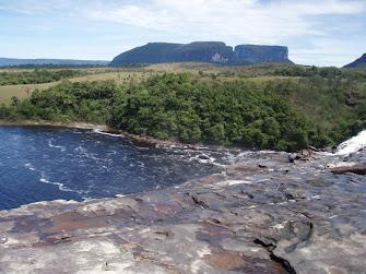 Cheval Isla Margarita