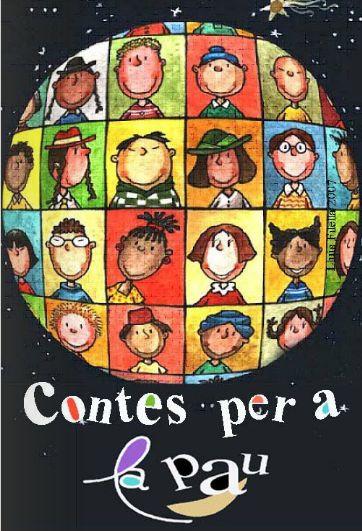 Contes per a la Pau