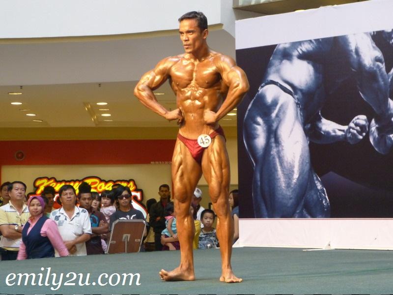 Mr Perak 2012