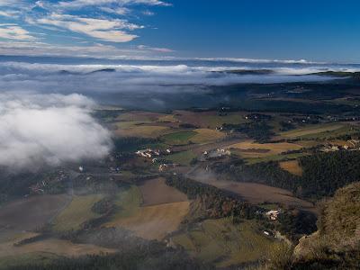 Zona agrícola de l'Espunyola