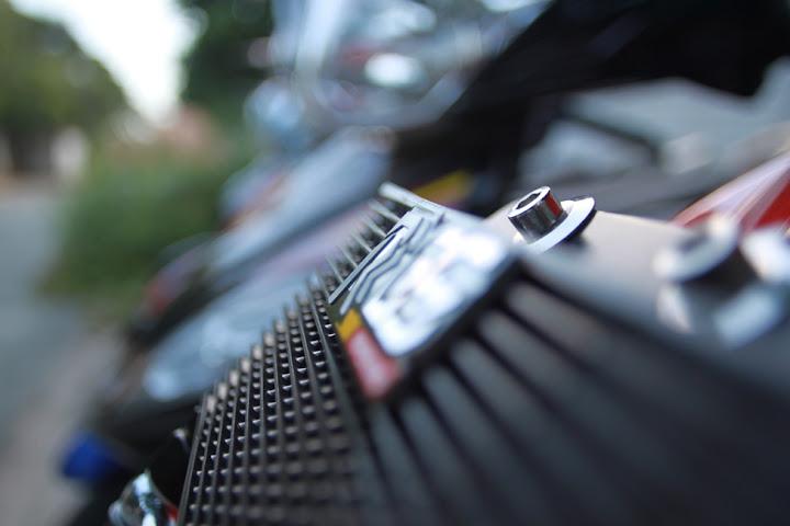 26 Team : Đồ chơi xe máy các loại, các dịch vụ nâng cấp máy móc Yamaha - 12