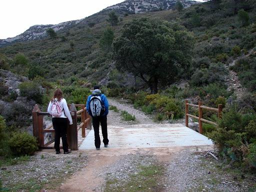 Barranco Marfullar