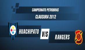 Huachipato Rangers online Semifinales 29 Nov Clausura