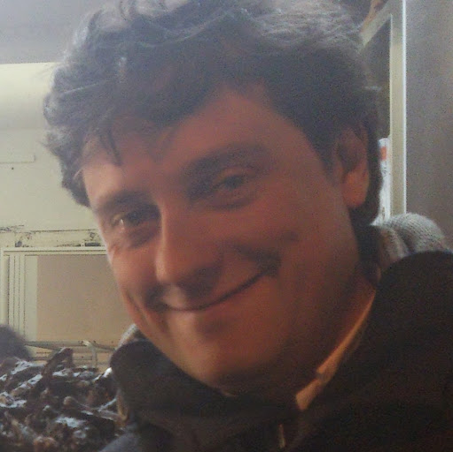 David Cristóbal avatar